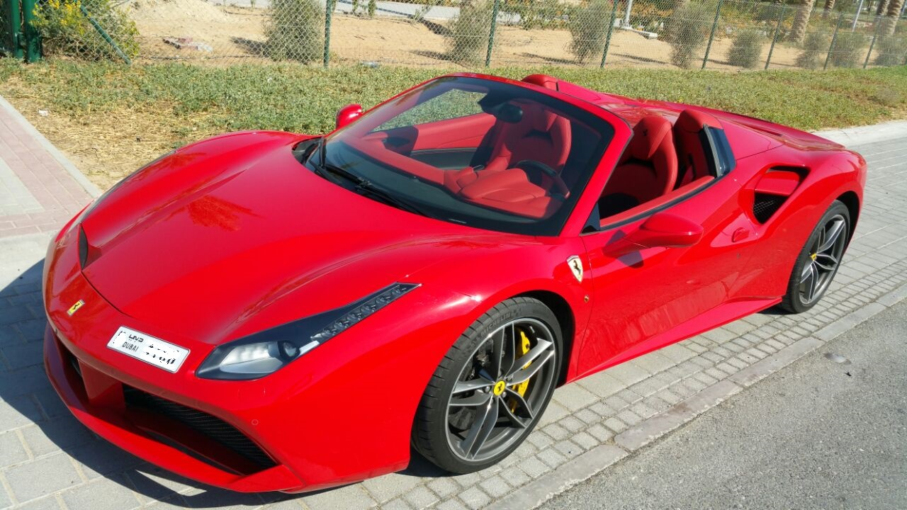 good pictures of how much ferrari cost in dubai fiat world test drive. Black Bedroom Furniture Sets. Home Design Ideas